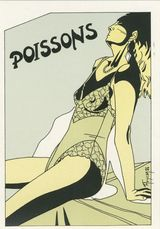 POISSONS | Grycan Julien