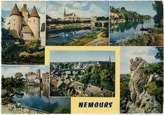 Nemours | Y. HODBERT