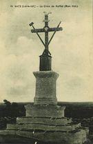 La Croix de Roffiat (Mon. Hist.) |