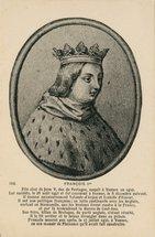 François 1er |