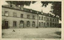 Pensionnat Saint-Jean |