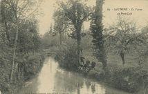 Le Tarun au Pont-Coët | Gervais E.