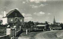 Route de Cadoudal |