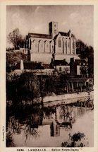 Eglise Notre-Dame |