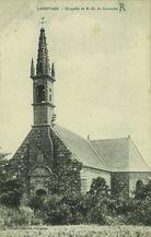 Chapelle de N.-D. du Guiaudet |