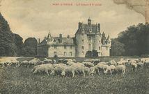Le Château (XVe siècle)  