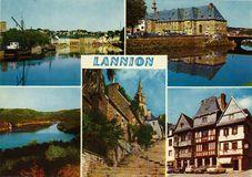 Lannion |