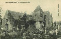 La Chapelle Saint-David  