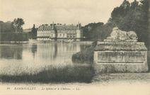 Le Sphinx et le Château |