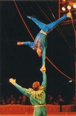 Les Kotsuba chez Pinder 1998 | Kervinio Yvon