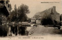 Le Moulin de Ville |