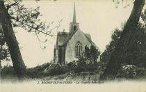 La Chapelle Saint-Roch |