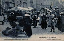 Un marché du Marché | Renault