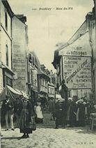 Rue du Fil |