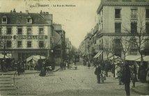 Le Rue du Morbihan |