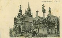 Eglise et Calvaire de Guimiliau |