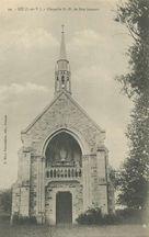 Chapelle N.-D. de Bon Secours  