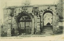 Saint-Jean-du-Doigt | Andrieu