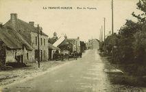 Rue de Vannes | Combier