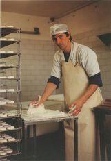 M. Fantou, fromager, fromage de chèvre &quot | Batillot Pierre