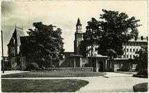 Collège Ernest Renan |