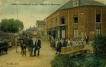 Quartier du Maconnais | I.p.m.