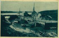 Petit Port de Lampaul |