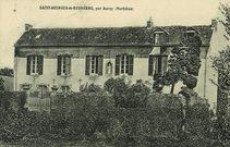 Saint-Georges-de-Rosnarho par Auray |