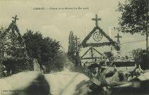 Clôture de la Mission (14 Mai 1922) |