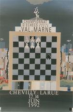 Chevilly-Larue   Dimier Bernard