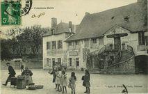 L'Ancienne Mairie | Decker F.