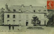 Château de Kermadio |