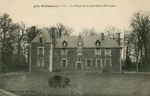 Parthenay-de-Bretagne |