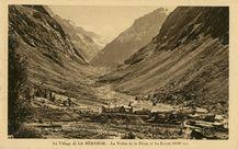 Le Village de LA BERARDE  