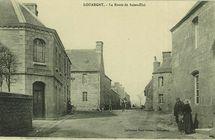La Route de Saint-Eloi |