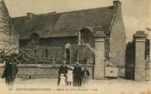 Sainte-Anne-d'Auray |