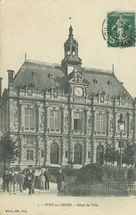 Ivry-sur-Seine |