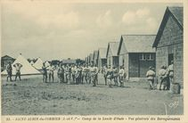 Camp de la Lande d'Ouée |