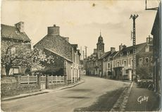Rue de Saint-Malo |