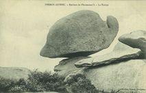 Rochers de Ploumanac'h - La Tortue |