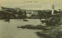 Douelan - Le Port |