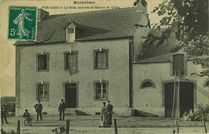 La Belle Alouette le Bureau de Tabac | Bailly Ch.