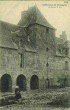 Manoir de Guernachannay |