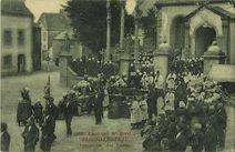 Processions des Saints |