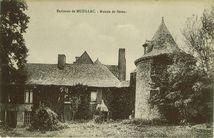 Manoir de Séréac |
