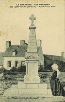 Monument aux Morts | Bocquenet