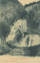 Cascade de Sarennes | Monier