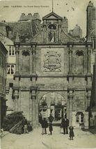 La Porte Saint-Vincent |