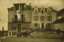 HOTEL DE RHUYS |