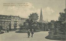 Steinbach-Anlagen |